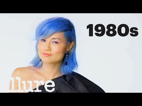 100 Years of Hair Color Allure
