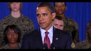 سنوات أوباما - الجزء الأول