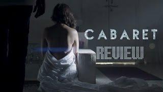 CABARET Movie Official Teaser || Richa Chadda || Gulshan Devaiah || REVIEW