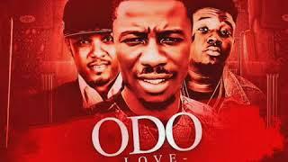Kwaku Manu ft D Cryme & Broni - ODO (LOVE)