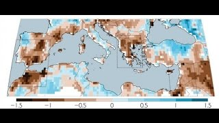 Fake Mega-Drought Across the Mediterranean | Mini Ice Age 2015-2035 (251)