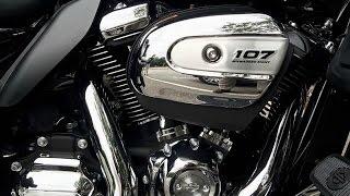 2017 Harley-Davidson Ultra Ltd. Detailed Walk-Around