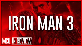 Iron Man 3 - Every Marvel Movie Reviewed & Ranked