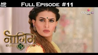 Naagin 3 - 7th July 2018 - नागिन 3 - Full Episode