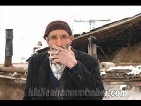 Kızılcahamam Anadol Parodisi