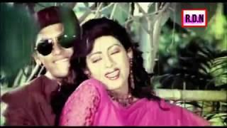 Bazare jachai kore dekhini to dam Bangla Movie Video Song Salman Shah  Shabnur 1080HD