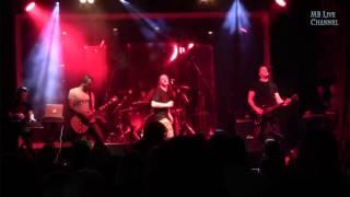 [MODУЛЬ](Synth-Rock) - Live @ XXIV Russian Depeche Mode Fans Gathering 09.05.2015