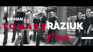 Jiu-Jitsu system Combat-1 - migawki z obozu