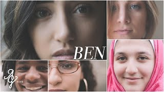 Ben | Alex G (Official Music Video) - With Fans!