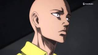 One Punch Man Crack