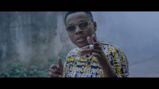 Kiss Daniel - Upon Me ft. Sugarboy [Official Video]