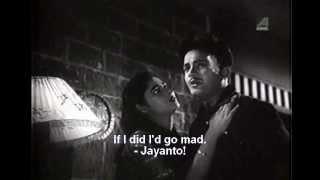 Sonar Harin - Classic Bengali Movie - Part 1/13 - Uttam Kumar & Supriya Debi