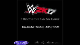 WWE 2K17 Soundtrack: P.Diddy -