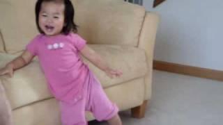 Amazing Little Kung Fu Master