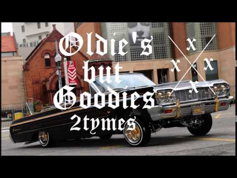 Oldies But Goodies Collection (Dj 2Tymes)