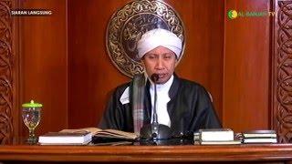 Mengikuti Sunnah Untuk Mencari Keberkahan | Buya Yahya | Kitab Al-Hikam | 25 April 2016