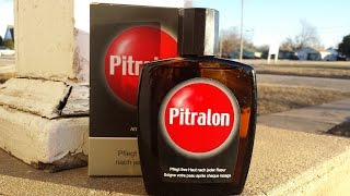 Swiss Pitralon Aftershave