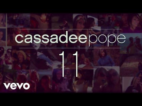 Cassadee Pope - 11