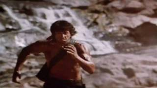 Rambo: First Blood, Part II (1985) - Movie Trailer