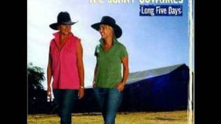 The Sunny Cowgirls - Coober Pedy (Studio Version)