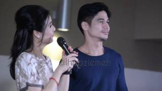 Ms. Dawn Zulueta and Piolo Pascual: Love Me Tomorrow Mall Tour @ SM Cebu
