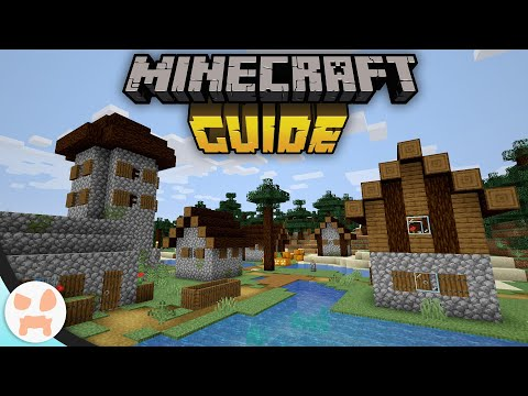 How To Explore Efficiently The Minecraft Guide Tutorial Lets Play Ep. 5
