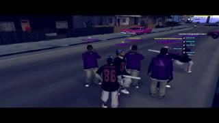Full Ghetto [ BRAZZERS ]   E D R P  