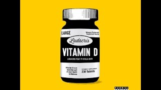 Ludacris Ft. Ty Dolla $ign- Vitamin D [Instrumental] (Produced by Seaux Smooth)