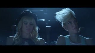 NERVO - Let It Go feat. Nicky Romero (Official Video)