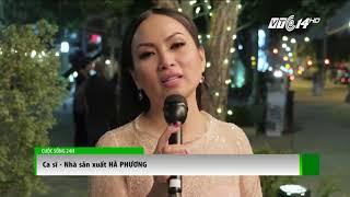 VTC14 | Phim đầu tay của Hà Phương trình chiếu LHP châu Á thế giới