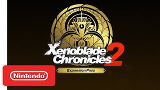 Xenoblade Chronicles 2 - Available Now!