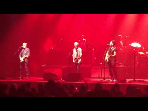 Icehouse  - Touch The Fire - Enmore Theatre 13th February 2016