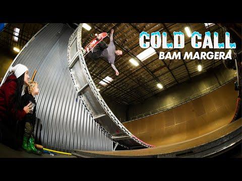 Cold Call Bam Margera