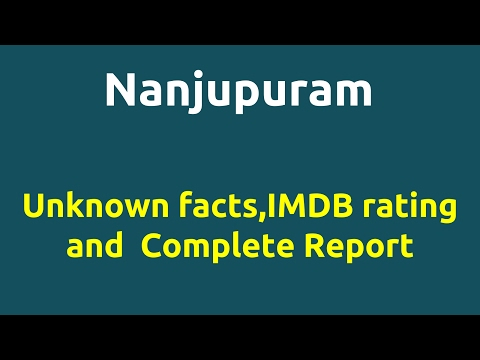 Xxx Mp4 Nanjupuram 2011 Movie IMDB Rating Review Complete Report Story Cast 3gp Sex