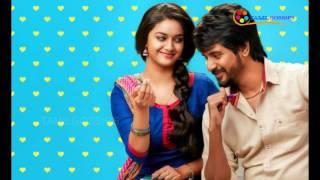 REMO Movie Update | Sivakarthikeyan, Keerthi Suresh, Sri Divya