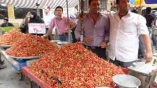 بازار رشت(میدان)rasht bazar