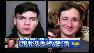 Details revealed after arrest of teen accused of killing his friend