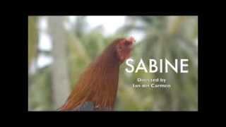 SABINE Teaser Trailer