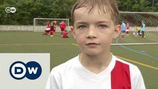 كرة قدم من ألمانيا: الجيل الجديد   صنع في ألمانيا