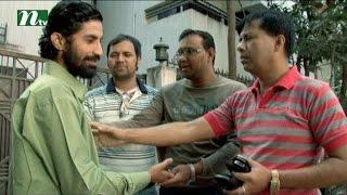 Bangla Natok Aughoton Ghoton Potiyoshi l Episode 42 I Prova, Jenny, Mishu Sabbir l Drama & Telefilm