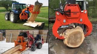 Westtech Woodcracker W Spaltzange