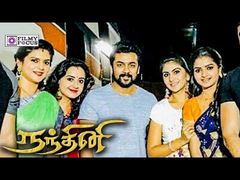 Xxx Mp4 Suriya Plays A Cameo In Nandhini Serial Suriya Ngk Suriya 37 Filmy Focus Tamil 3gp Sex