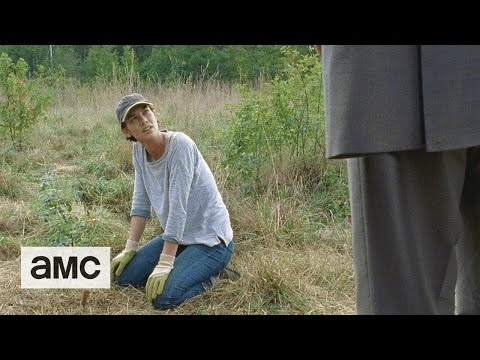The Walking Dead Working Together Sneak Peek Ep. 715