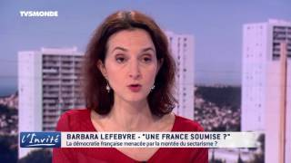 Barbara LEFEBVRE :