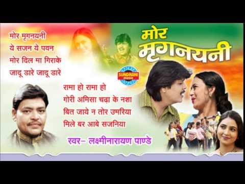 Mor Mrignaiyani - Super Hit Chhattisgarhi Album - Jukebox - Full Song - Laxmi Narayan Pande