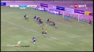 البث المباشر لمباراة المقاولون العرب  vs إنبي | الجولة الـ 10 الدوري المصري