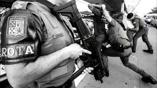 Rap Polícia - Motivação - ROTA.