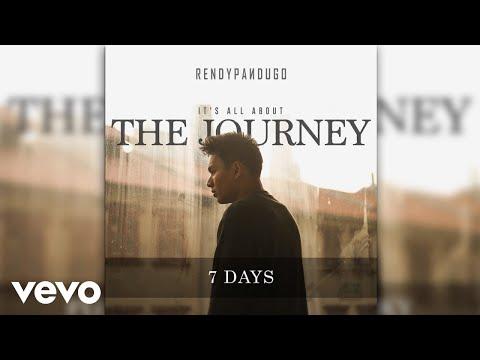 Rendy Pandugo - 7 Days mp3