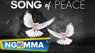 Tahmane ft King Kaka - Song of Peace (Official Audio)