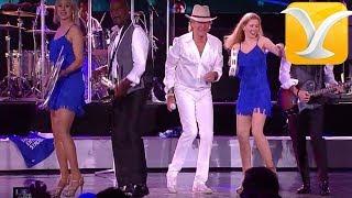 Rod Stewart - Da Ya Think I'm Sexy? - Festival de Viña del Mar 2014 HD